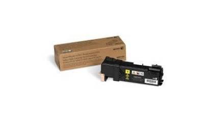 Toner XEROX 106R01604 Black (6500N) 3K