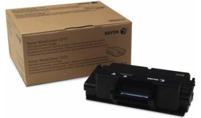 Toner XEROX 106R02310 Black (3315/3325)