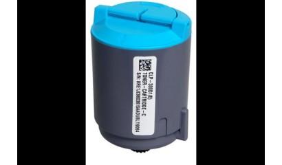 Toner SAMSUNG CLP-300K (CLP300/CLX2160/3160) Black 2K