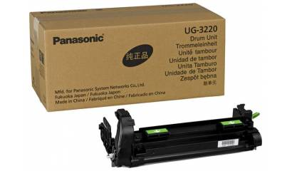 Bęben PANASONIC UF-3220 (UF-490/UF-4100) Black 10K