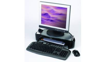 Podstawka pod monitor LCD/TFT FELLOWES Smart Suites