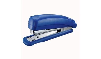 Zszywacz LEITZ mini 5517-35 niebieski 10k 10''