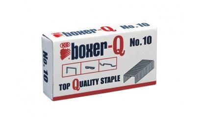 Zszywki SAX Boxer-Q 10/5 (1000)