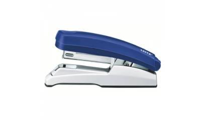 Zszywacz LEITZ FC 5505-35 niebieski wzmocniony 30k