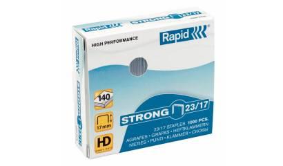 Zszywki RAPID Strong 23/10 1M (1000)