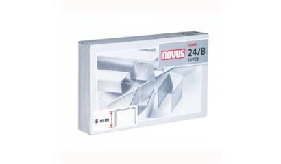 Zszywki NOVUS 24/8 (1000) 040-038