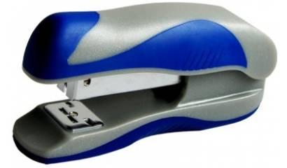 Zszywacz EAGLE ALPHA S5023B niebieski 20k 24/6 110-1286