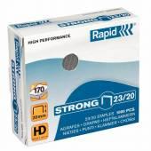 Zszywki RAPID Strong 23 / 20 1M (1000)