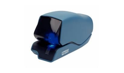 Zszywacz elektroniczny RAPID R5025E 25k niebieski
