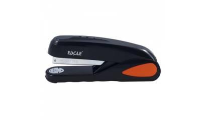 Zszywacz EAGLE DYNAMIC S5104 pomarańczowy 20k 24/6 110-1523