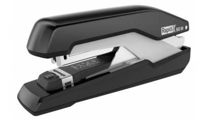 Zszywacz RAPID Supreme Omnipress™ SO30 Super FC czarny 30k