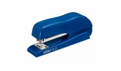 Zszywacz RAPID E26 niebieski 20k 20854003